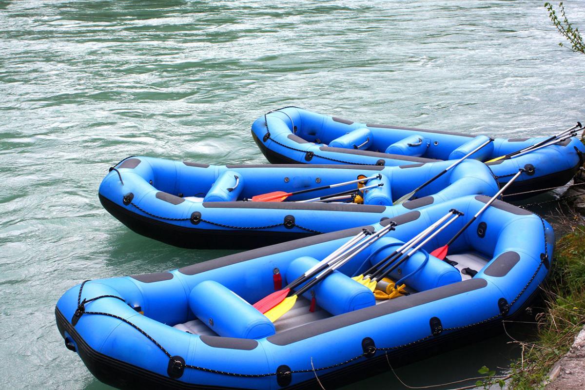 River Raft