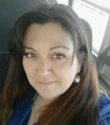 Suzanne Bolin