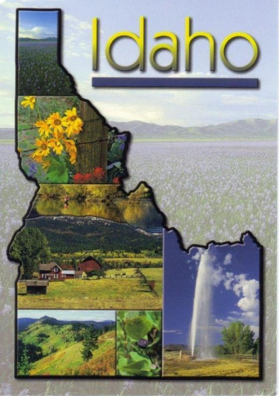 Stanley Idaho Shuttle Service