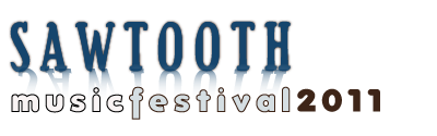 Sawtooth Music Festival 2011