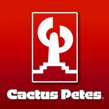 Cactus Petes in Jackpot NV