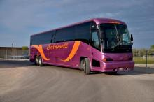 Charter buses from CTC