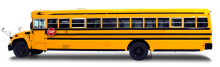 Contract School Bus Services
