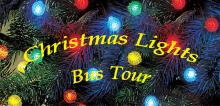 Boise Shuttle Lights tour