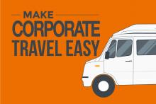 Boise shuttle service for corporate events